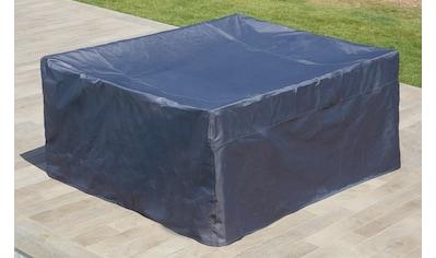 KONIFERA Gartenmöbel-Schutzhülle, LxBxH: 240x180x90 cm kaufen