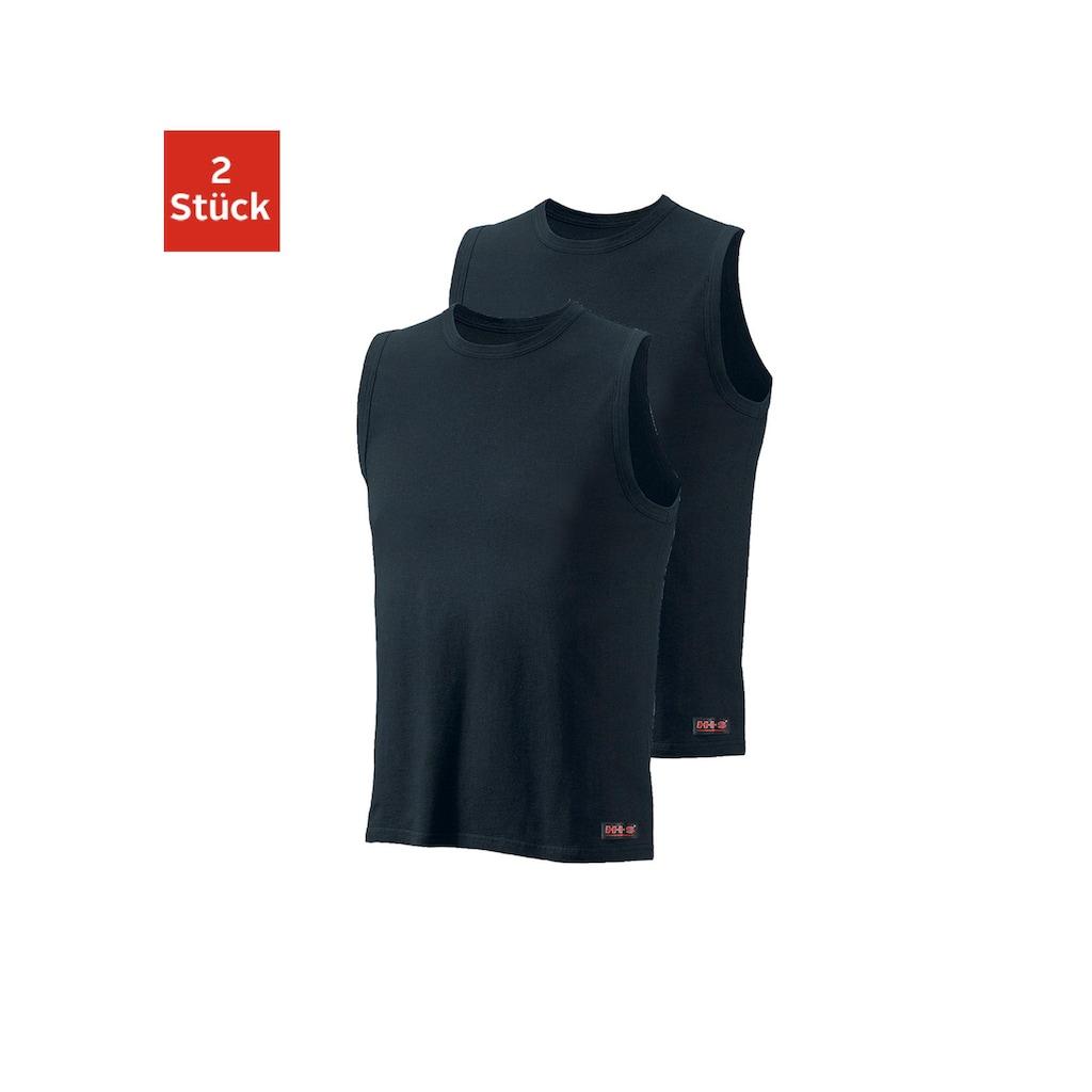 H.I.S Muscleshirt, aus weichem Baumwoll-Stretch