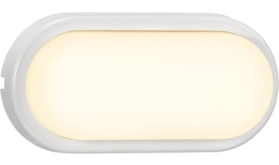 Nordlux LED Wandleuchte »CUBA_OUT«, LED-Modul, 5 Jahre Garantie auf die LED kaufen