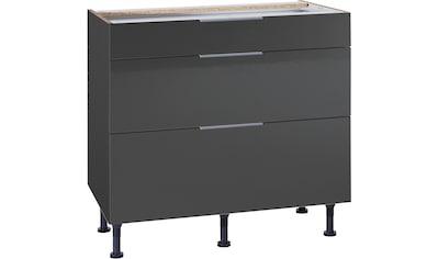 OPTIFIT Unterschrank »Tara«, mit Vollauszug und Soft-Close-Funktion, Breite 90 cm kaufen