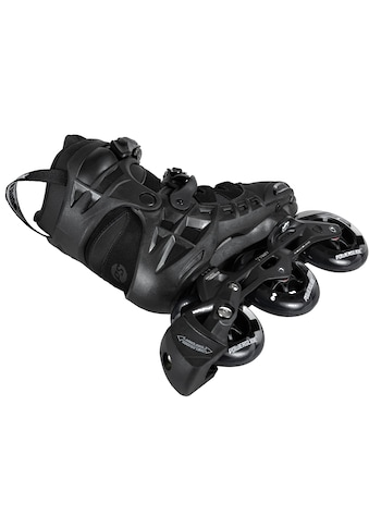 Powerslide Inlineskates »Phuzion Argon Black 100« kaufen