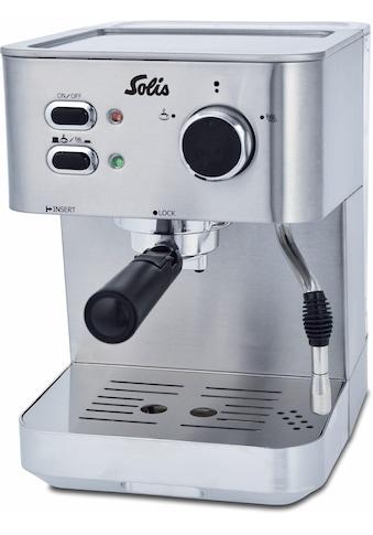 SOLIS OF SWITZERLAND Espressomaschine SOLIS Primaroma, Typ 1010 kaufen