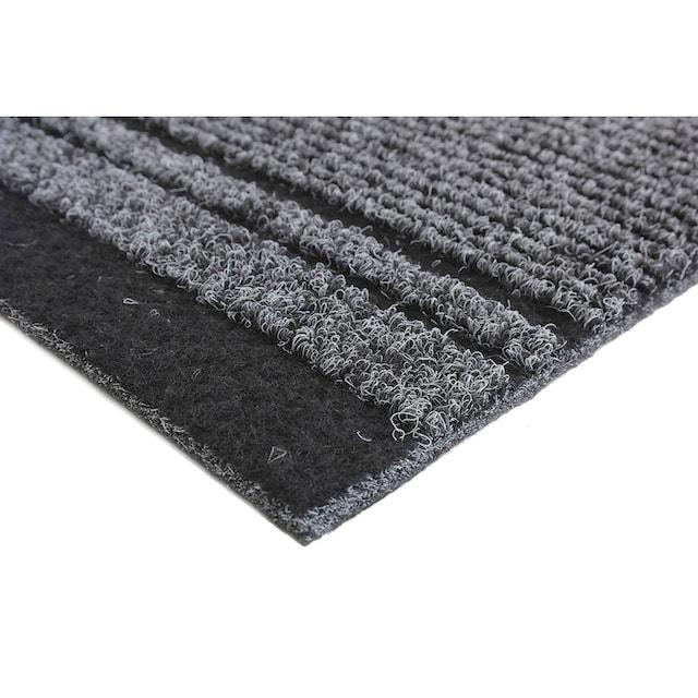 Läufer, »MALAGA«, Primaflor-Ideen in Textil, rechteckig, Höhe 6 mm, maschinell gewebt