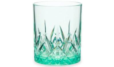 Q Squared NYC Whiskyglas, (Set, 3 tlg., 3 x Gläser), aus sicherem Material -... kaufen