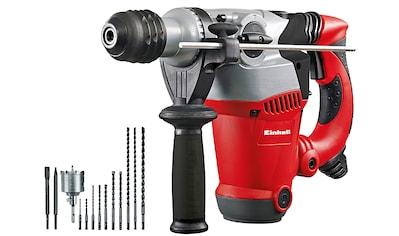 Einhell Bohrhammer »RT-RH 32 Kit«, (Set) kaufen