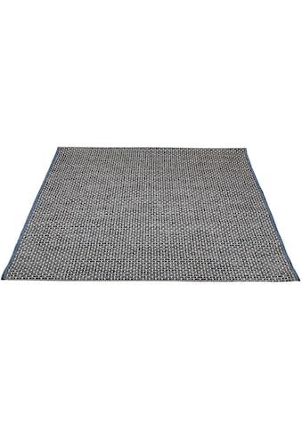 Andiamo Teppich »Clyde 4«, rechteckig, 5 mm Höhe, Flachgewebe, In- und Outdoor... kaufen