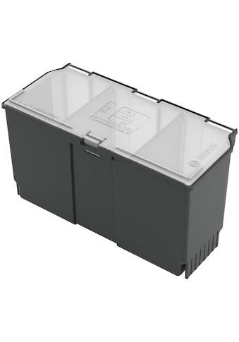 BOSCH Aufbewahrungsbox »Zubehörbox mittel«, aus Polypropylen kaufen