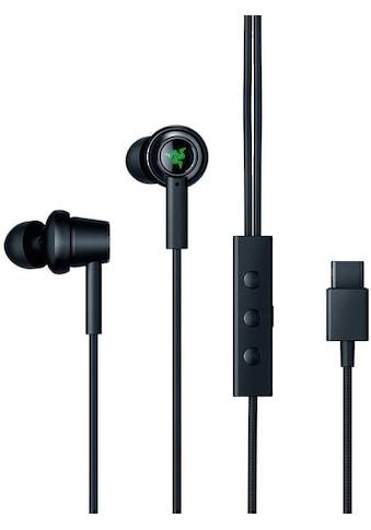 RAZER »In - Ear - Kopfhörer« In - Ear - Kopfhörer kaufen