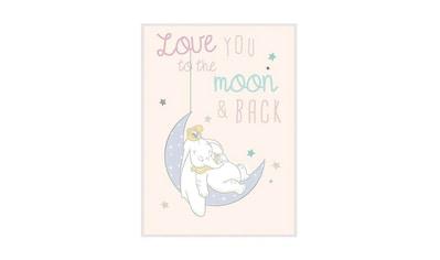 KOMAR XXL Poster »Dumbo Moon« kaufen