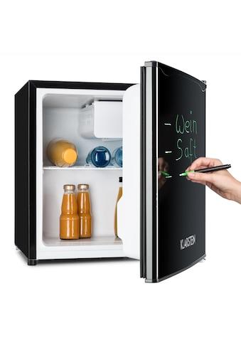 Klarstein Kühlschrank 40 l 2 Ebenen Eisfach Kühlschrankmarker »Spitzbergen Aca« kaufen
