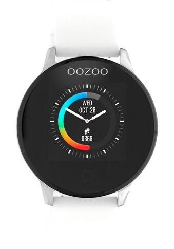OOZOO Q00110 Smartwatch (UCos) kaufen