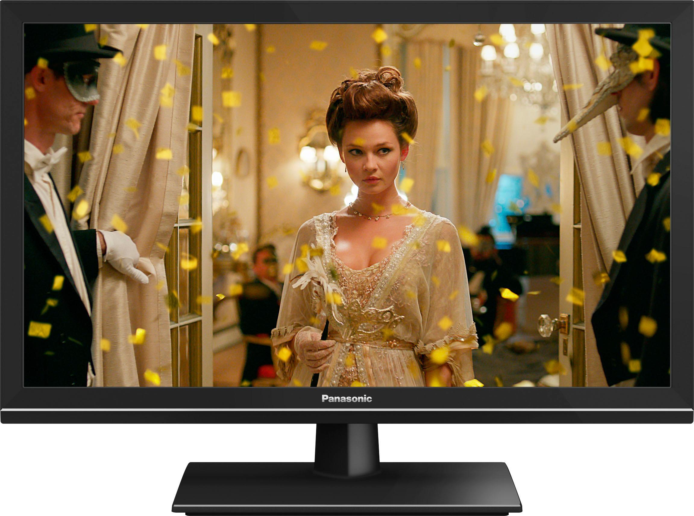 Panasonic LED-Fernseher TX-24FSW504 , 60 cm 24 , HD ready, Smart-TV