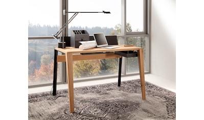GWINNER Schreibtisch »Style«, Breite 120 cm kaufen