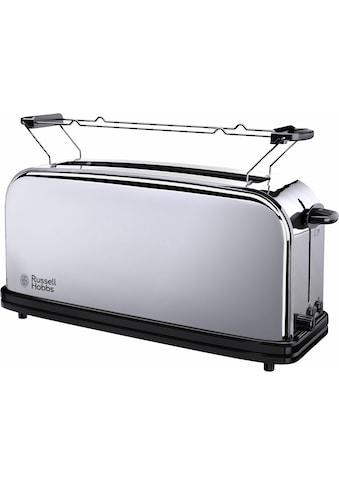RUSSELL HOBBS Toaster »Victory 23510-56«, 1 langer Schlitz, für 2 Scheiben, 1000 W kaufen