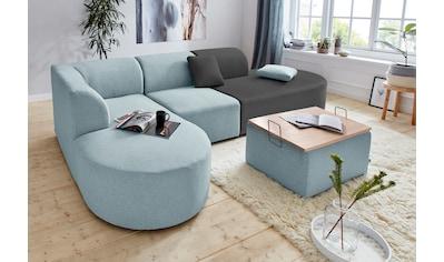 andas Sofa - Eckelement »Alesund« kaufen