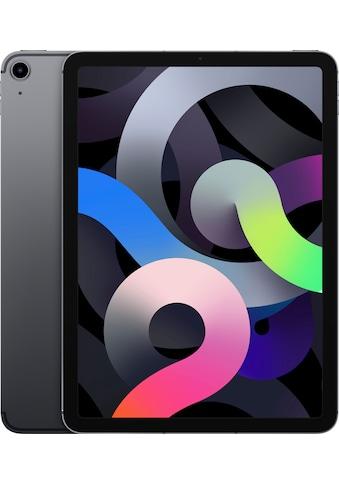 Apple Tablet »iPad Air (2020) Wi-Fi 64GB«, inkl. Ladegerät kaufen