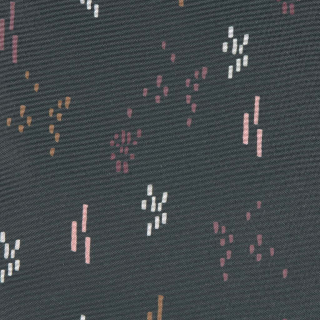 Lässig Windeltasche »Blobs forest, Changing Pouch«