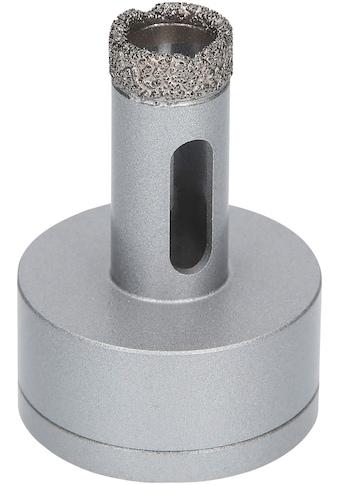 Bosch Professional Diamanttrockenbohrer »X-LOCK Best for Ceramic Dry Speed«, 16 x 30 mm kaufen