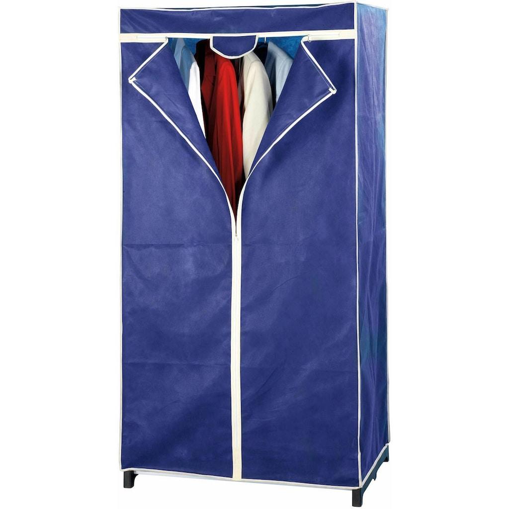 WENKO Kleiderschrank »Air«, Maße (B x H x T): 75 x 150 x 50 cm