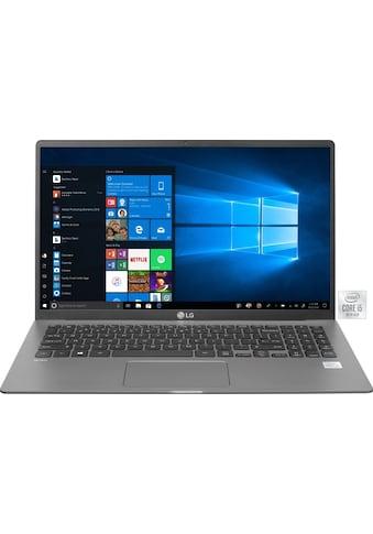 LG Notebook »Gram 15Z90N«, ( 512 GB SSD) kaufen