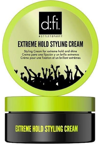 d:fi Styling-Creme »Extreme Hold«, für maximale Styling-Kontrolle kaufen