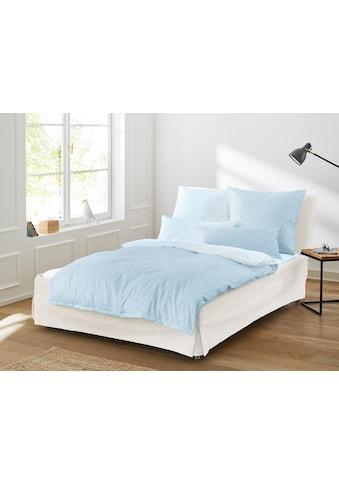 Irisette Wendebettwäsche »Linea«, Hochwertige Premium Bettwäsche kaufen