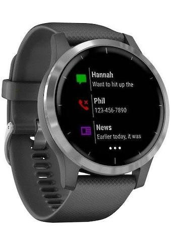 Garmin VIVOACTIVE 4 Smartwatch (3,3 cm / 1,3 Zoll) kaufen