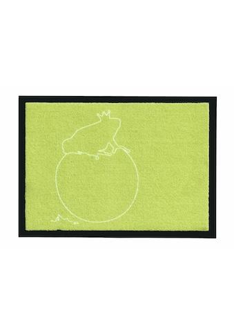 grimmliis Fußmatte »Märchen 2«, rechteckig, 2 mm Höhe, Schmutzfangmatte, Motiv... kaufen