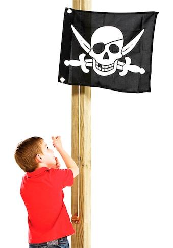 AXI Fahne »Pirat«, 55x45 cm kaufen