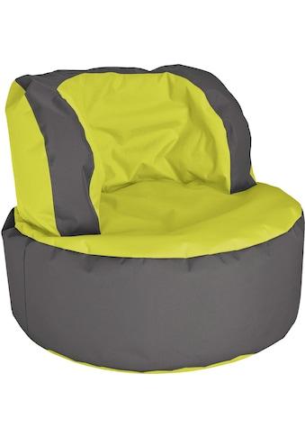 Sitting Point Sitzsack »Bebop Scuba« kaufen