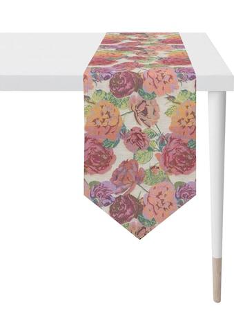 APELT Tischband »1553 Summergarden«, (1 St.), Gobelingewebe kaufen