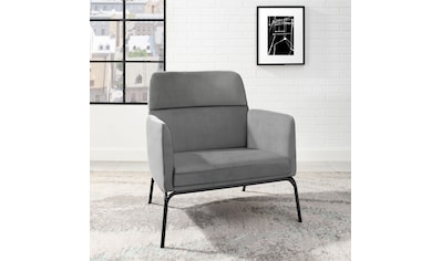 andas Armlehnstuhl »Vejen«, Sessel in zwei verschiedenen Bezügen erhältlich, Design by... kaufen