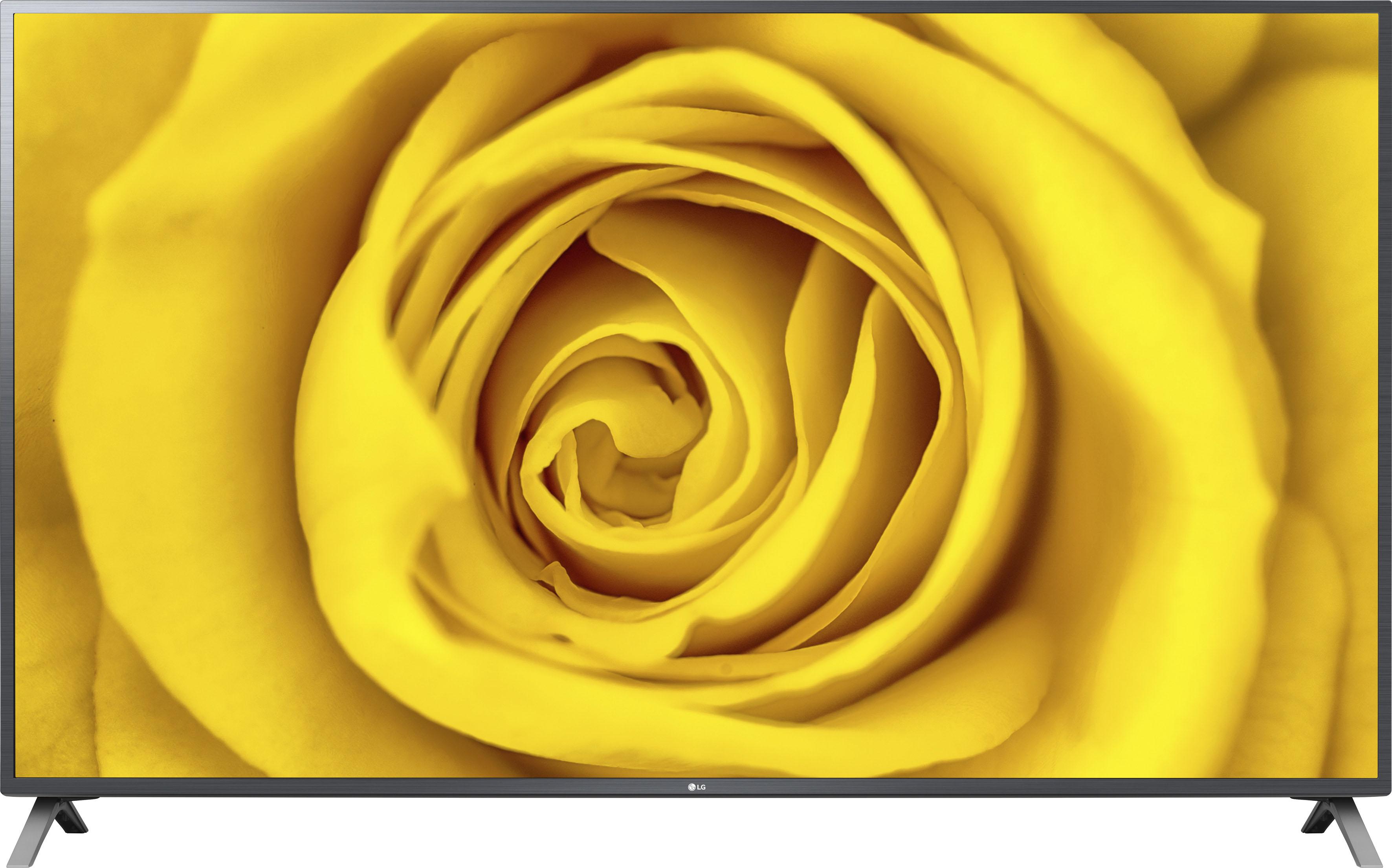 LG LED-Fernseher 70UN70706LB , 177 cm 70 , 4K Ultra HD, Smart-TV