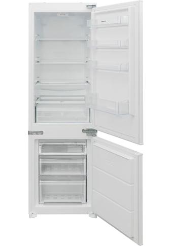 RESPEKTA Einbaukühlgefrierkombination kaufen