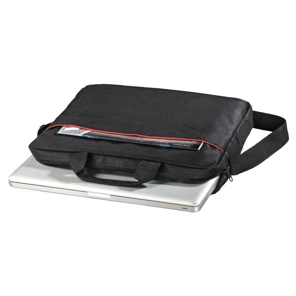 """Hama Laptoptasche bis 40cm (15,6"""") Computertasche Umhängetasche"""