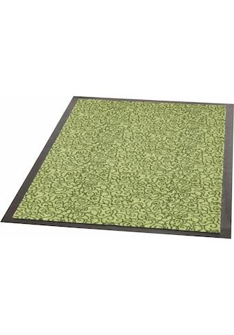 Zala Living Fußmatte »Smart«, rechteckig, 7 mm Höhe, Fussabstreifer, Fussabtreter,... kaufen