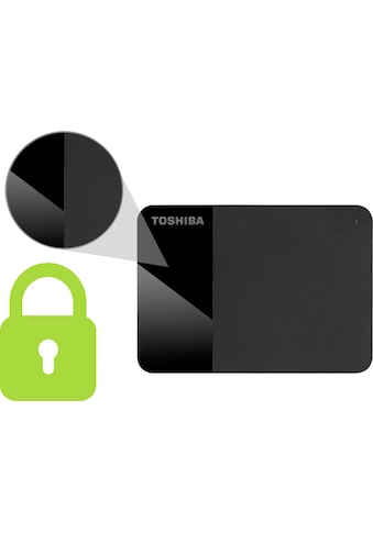 Toshiba »Canvio Ready« externe HDD - Festplatte 2,5 '' kaufen