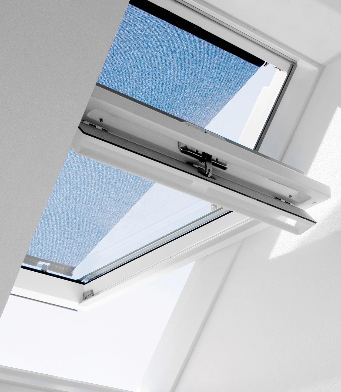 Velux Hitzeschutzmarkise für Dachfenstergröße: CK02, CK04, CK06, C02, C04, C06, Y21, Y23