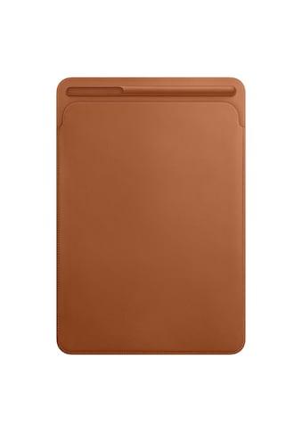 "Apple Lederhülle für das 10,5 Zoll iPad Pro »Schutzhülle für 10,5"" das iPad Pro« kaufen"