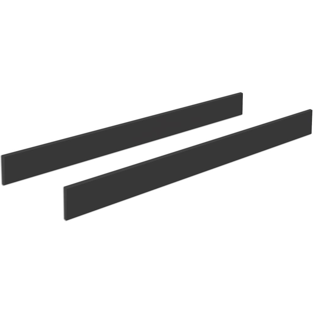 Schardt Umbauseiten »Sienna Black«, Made in Germany