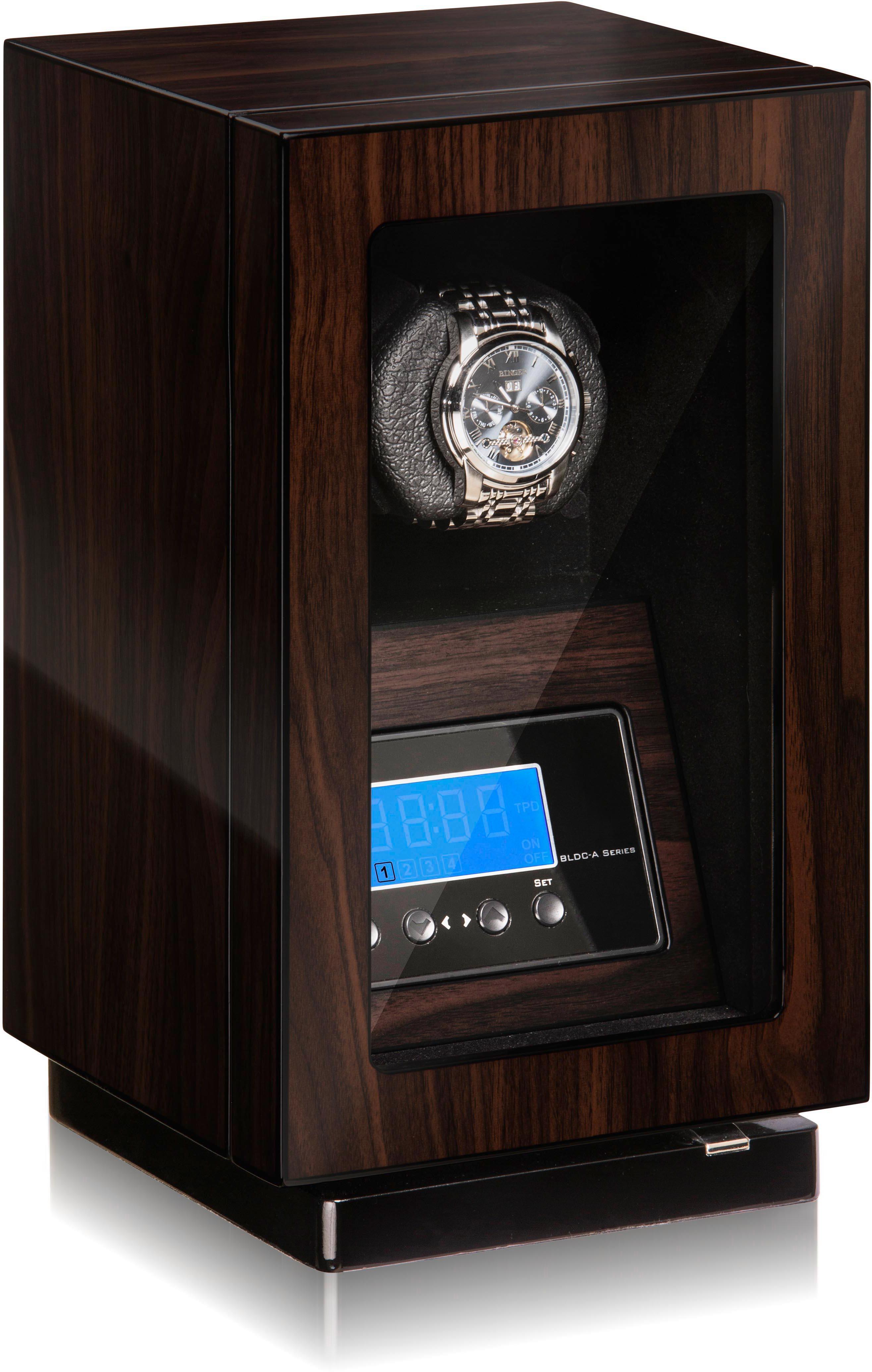 Boxy Uhrenbeweger »Boxy BLDC für 1 Uhr, 309416« | Uhren > Uhrenbeweger | BOXY