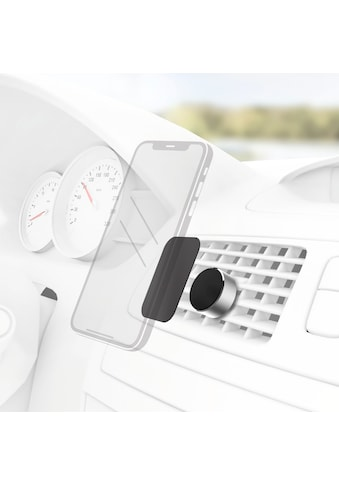Hama Auto Magnet Handyhalterung, Universal Handy Autohalterung kaufen