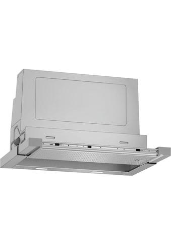 NEFF Flachschirmhaube »D46ML54X1«, Serie N 70 kaufen