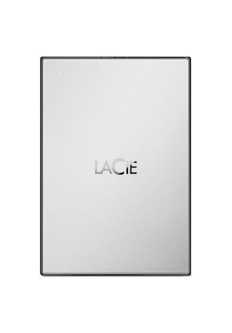 LaCie USB 3.0 Drive »EXTERNE TRAGBARE FESTPLATTE« kaufen