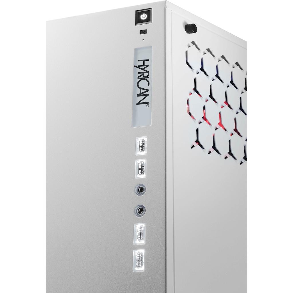 Hyrican Gaming-PC »Elegance 6586«