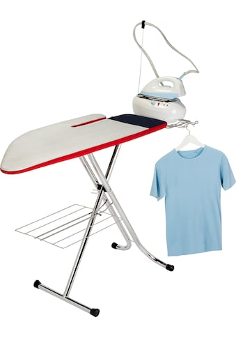 Clarie Tischbügelbrett Com - Bi - Board CB - 150, Bügelfläche 125 x 48 cm kaufen