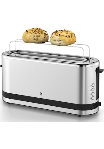 WMF Toaster »KÜCHENminis®«, 1 langer Schlitz, 900 W kaufen