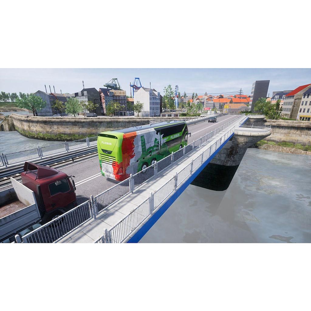 aerosoft Spiel »Der Fernbus Simulator Platinum«, PC