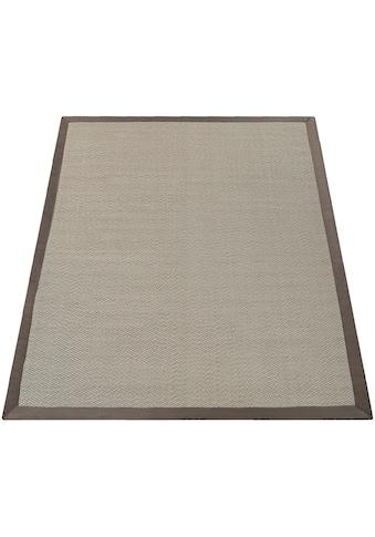 Paco Home Teppich »Sisala 270«, rechteckig, 5 mm Höhe, Flachgewebe, gewebt, Sisal... kaufen