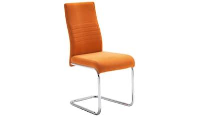 """MCA furniture Freischwinger """"Jonas"""" kaufen"""
